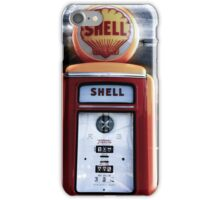 The Vintage Shell  iPhone Case/Skin