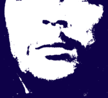Because Che Is Easy Sticker