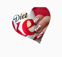 """Diet Coke """"Heart"""" Unisex T-Shirt"""