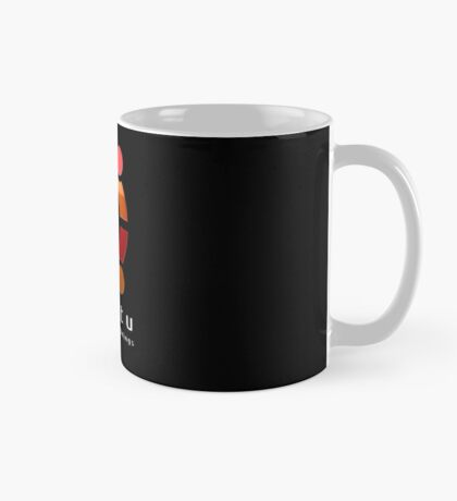Ubuntu - linux for human beings Mug