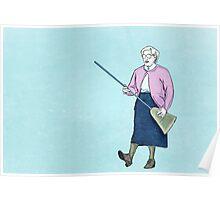 Mrs. Doubtfire. Poster