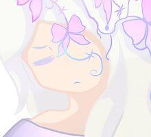Fantasy Chibi girl by Latoyia