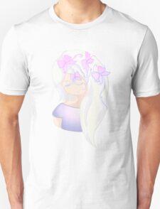 Fantasy Chibi girl T-Shirt