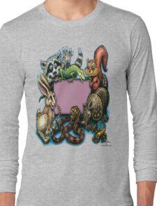 Critters Long Sleeve T-Shirt