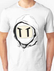 Unabomberman Unisex T-Shirt