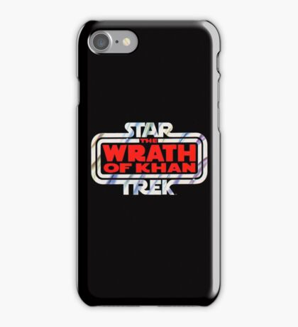 Star Trek Empire Strikes Back iPhone Case/Skin