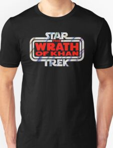 Star Trek Empire Strikes Back T-Shirt