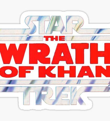 Star Trek Empire Strikes Back Sticker