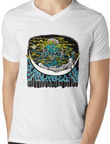 Dimentia 13 first album artwork Mens V-Neck T-Shirt