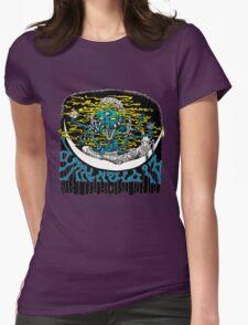 Dimentia 13 first album artwork Womens Fitted T-Shirt