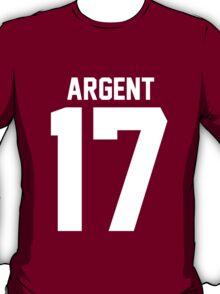 Teen Wolf Argent T-Shirt