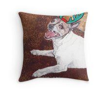 Max -  Throw Pillow