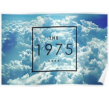 the 1975 sky Poster