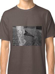 Fence Line Classic T-Shirt