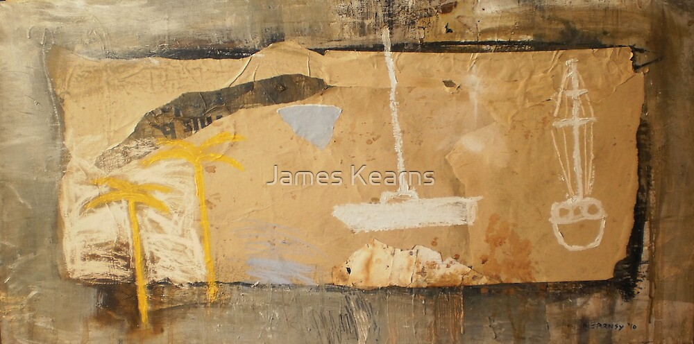 Ken Done's Harbour by James Kearns