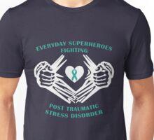 PTSD Heroes Unisex T-Shirt