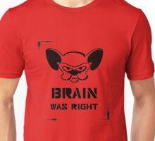Getting political Unisex T-Shirt