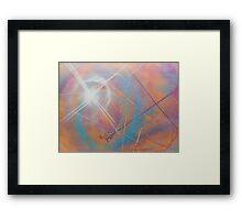 Harry Ta Framed Print