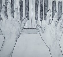 Piano Hands by MandaVC