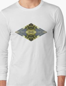 Green nature Long Sleeve T-Shirt