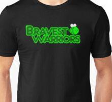 Bravest Warriors Unisex T-Shirt