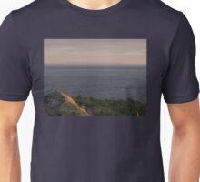 St. Anthony at dusk Unisex T-Shirt