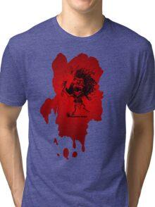 Zuni Doll Tri-blend T-Shirt