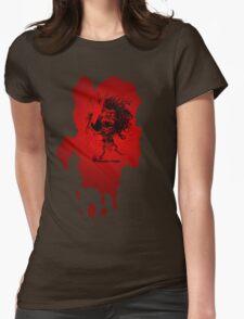 Zuni Doll Womens Fitted T-Shirt