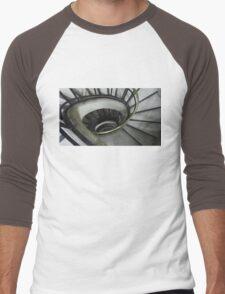 Stairway to mystery Men's Baseball ¾ T-Shirt