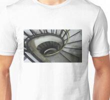 Stairway to mystery Unisex T-Shirt