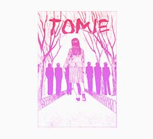 Tomie Cover (pink gradient) T-Shirt