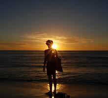 Summer's Near by Chris Sanchez
