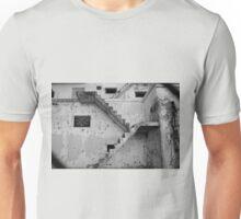 Fort Stark Control Post Unisex T-Shirt