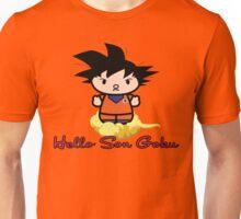 Hello Son Goku, Dragonball Z Unisex T-Shirt