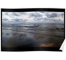seascapes Poster