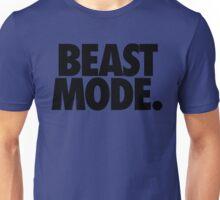 BEAST MODE. Unisex T-Shirt
