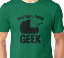 Natural Born Geek Unisex T-Shirt