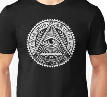Novus ordo seclorum - New order of the ages Unisex T-Shirt