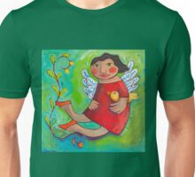 Bring Your Wings Unisex T-Shirt
