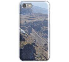 Fira. iPhone Case/Skin