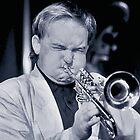 Sydney Jazz by Chet  King