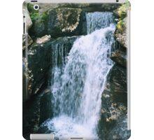 Gorge Falls iPad Case/Skin