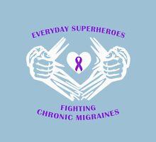 Migraine Heroes Unisex T-Shirt