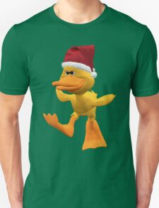 You Better watch out .......happy Christmas T-Shirt