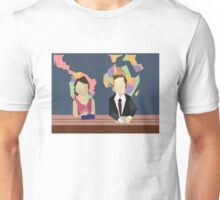 Saturday Night Live S38E10 Unisex T-Shirt