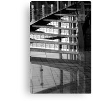 Whitehall Complex Canvas Print