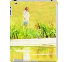Lakeside Daydreams iPad Case/Skin