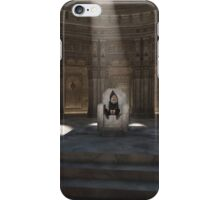 King of the Gnomes iPhone Case/Skin