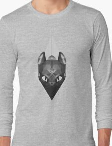 Norse Arrow Toothless Long Sleeve T-Shirt