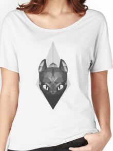 Norse Arrow Toothless Women's Relaxed Fit T-Shirt